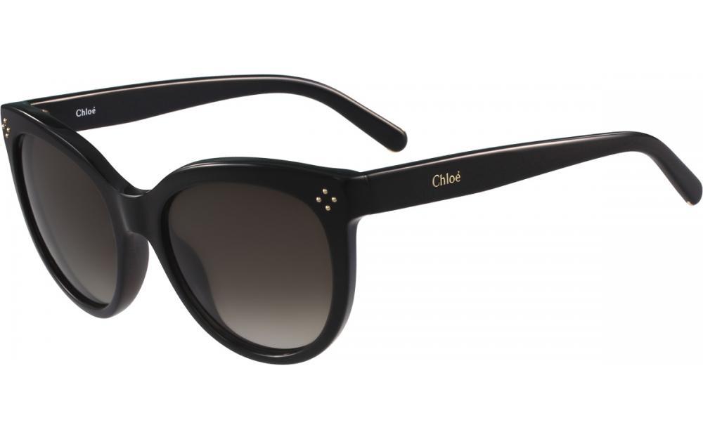 a3e886df94c3 Chloé Boxwood CE705S 001 5519 Sunglasses - Free Shipping ...