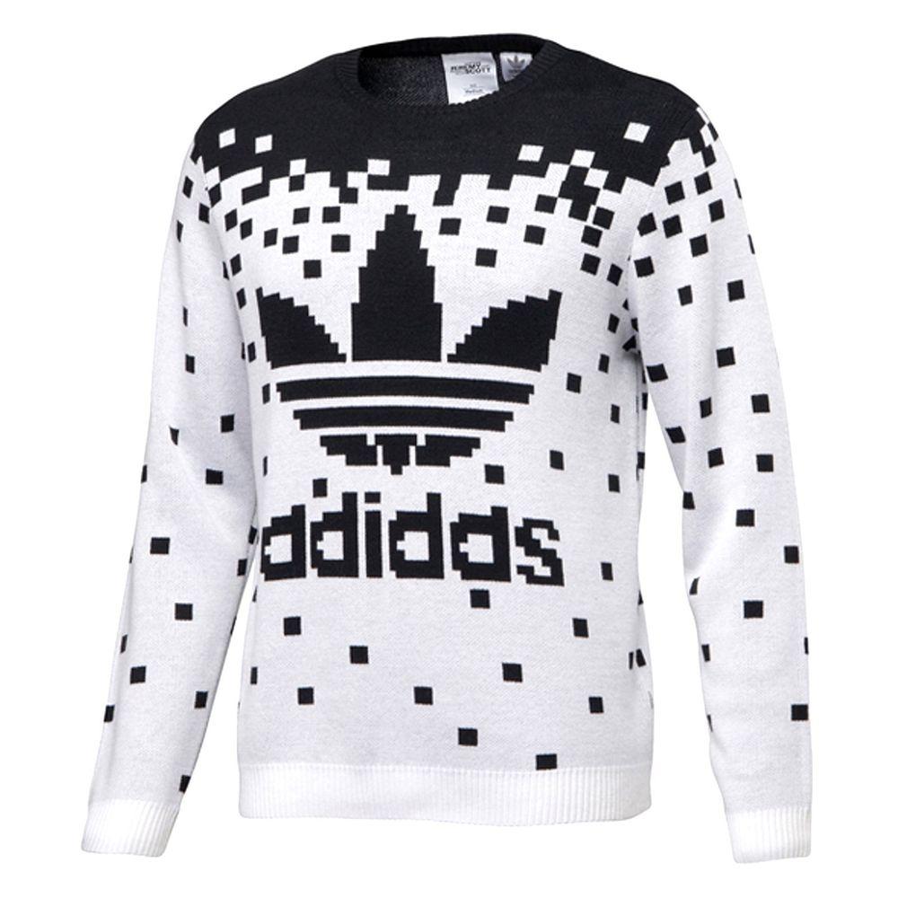 adidas jeremy scott sweatshirt