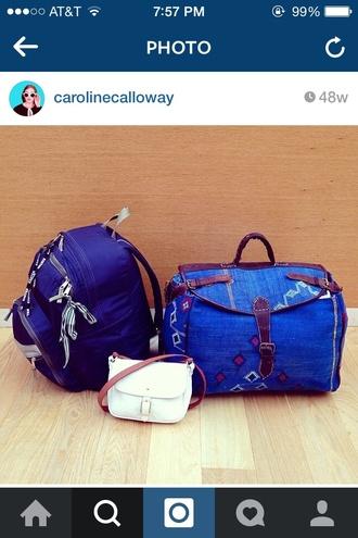bag luggage bags purse backpack tote