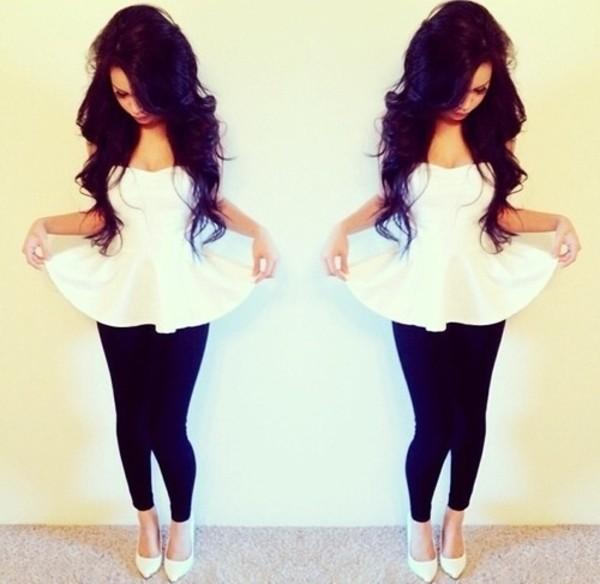blouse tank top dress
