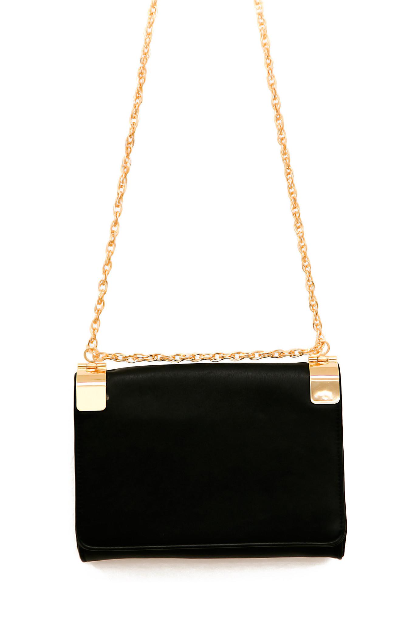 Alexander crossbody bag