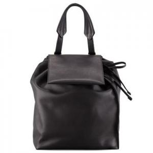 Marni Black Faux-Pack Backpack - Sale