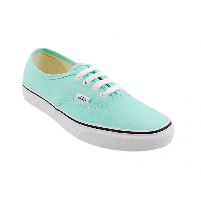 turquoise vans high tops