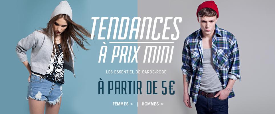 Vêtements femmes, mode hommes et femmes, achats en ligne | boohoo.com