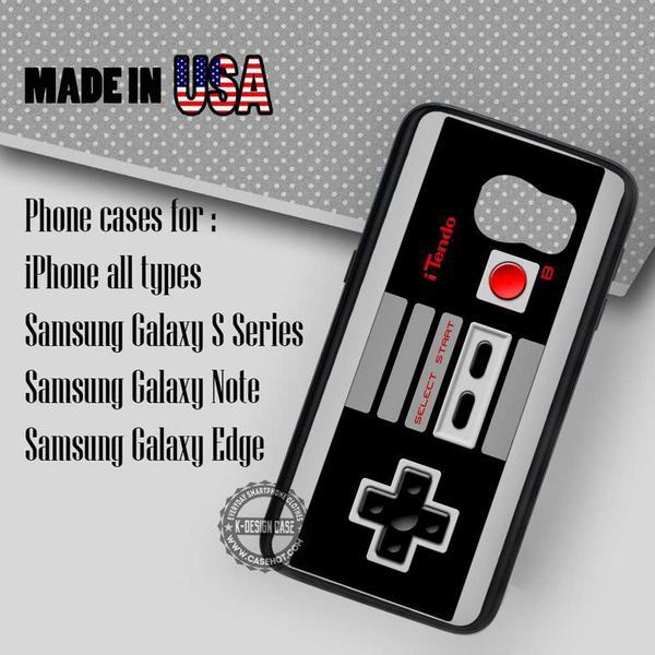 Samsung S7 Case - Geekery Game Controller- iPhone Case #SamsungS7Case #art #yn