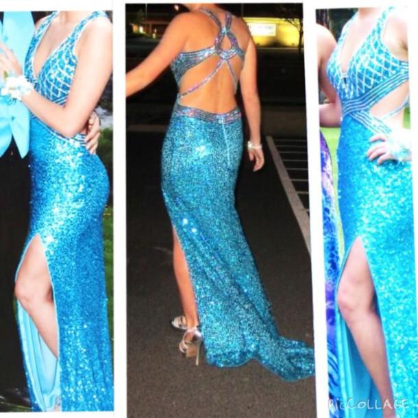dress prom dress open back dresses sequin dress prom gown prom dress prom dress sequin prom dress sequin dress long sequins