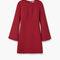 Flared sleeves dress - dresses for women | mango usa