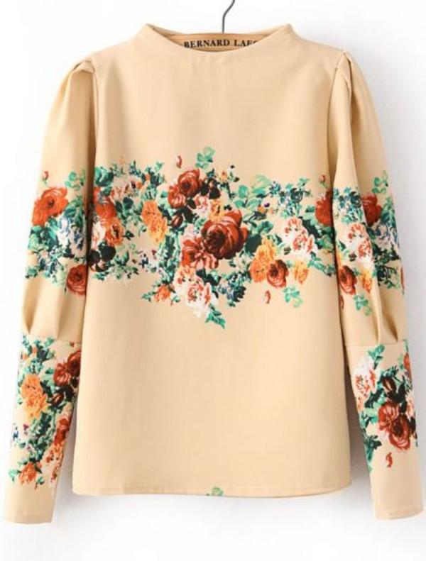 blouse clothes