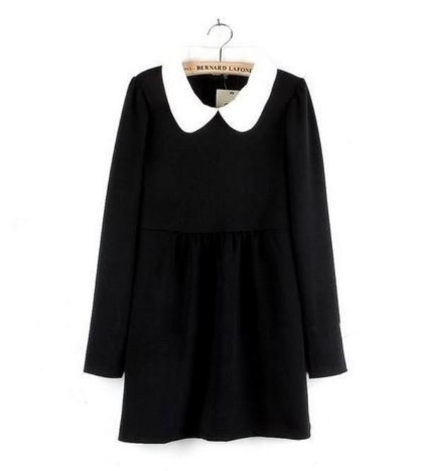 dress school dress