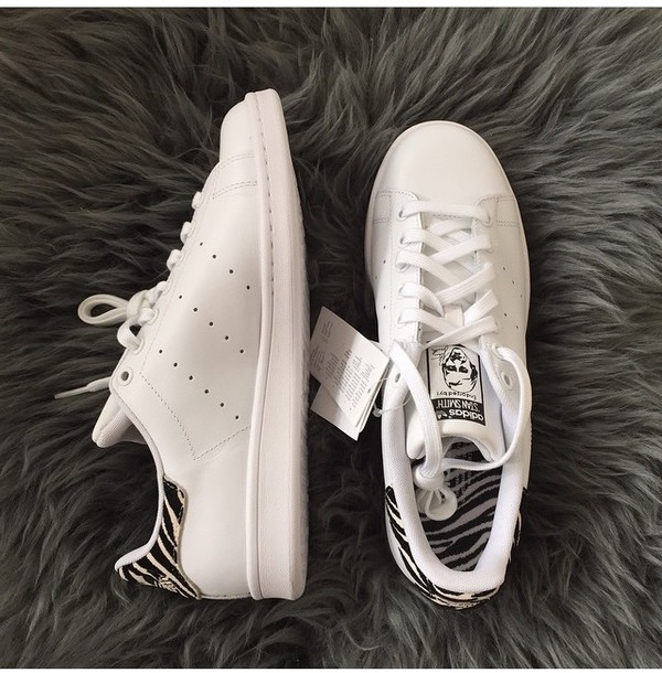 shoes, stansmith, adidas, shoes Wheretoget