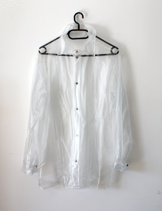 shirt clear plastic button up shirt plastic clothes clear plastic shirt button up shirt plastic vinyl dress shirt vinyl button up shirt