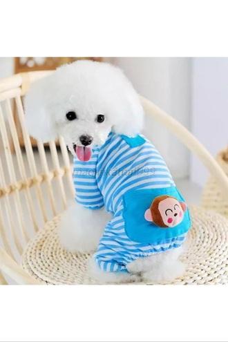 jumpsuit pet dog clothes