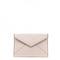 Rebecca minkoff pochette leo champagne - lemlo online shop