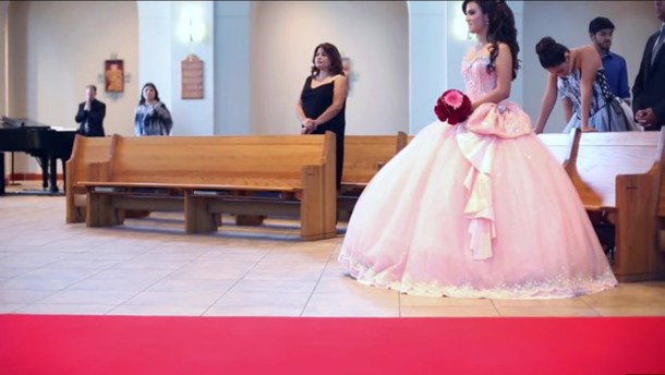 dress pink bow dress glitter corset top lace up