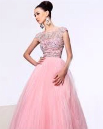 dress pink pink dress pink prom dress beaded beaded dress 2016 beaded prom dresses high neck dress high neck ball gown dress prom gown prom dress prom affordable prom dresses