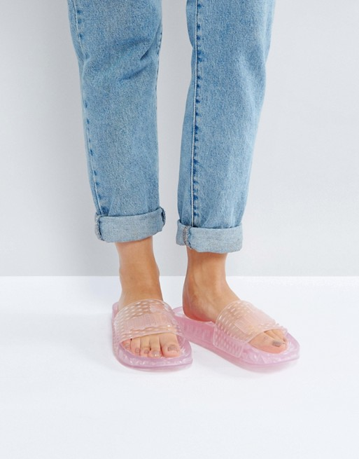 brand new 869b1 ce789 Puma X Fenty Jelly Slider Sandal at asos.com