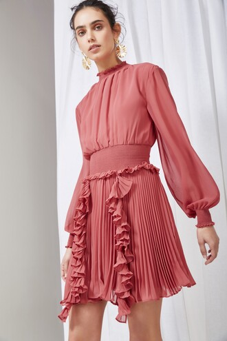 dress mini dress mini long