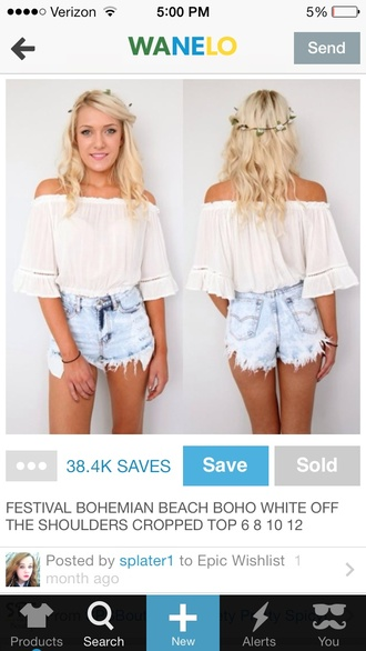 cute shorts blonde hair hot braid braid high-waisted shorts washed our
