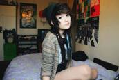 jacket,girl,nice,indie,winter outfits,clothes,cardigan,hat