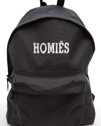 bag teeisland backpack swag hipster hipsta usa europe geek homies