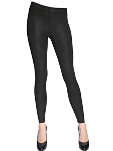 LUISAVIAROMA.COM - DAVID LERNER - LEGGINGS IN LYCRA