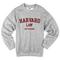 Harvard law just kidding unisex sweatshirts - basic tees shop