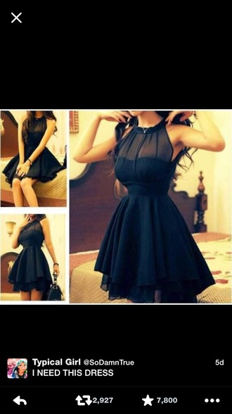 dress skater dress sheer navy dress sweetheart dresses