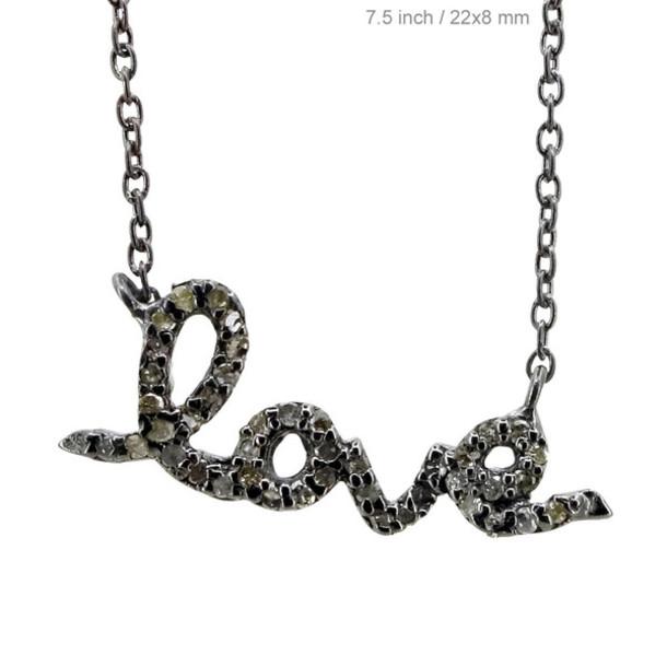 jewels diamonds diamond charm diamond love charms sterling silver charms pave diamonds sterling silver charms for love love is life wholesale manufacturer supplier of charms