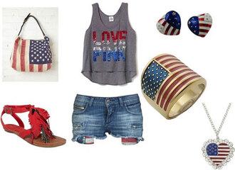 jewels american flag bracelet flag bracelet american american flag flag bracelets bangle bracelet
