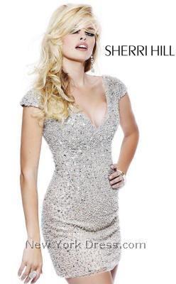 Sherri hill 2853 dress