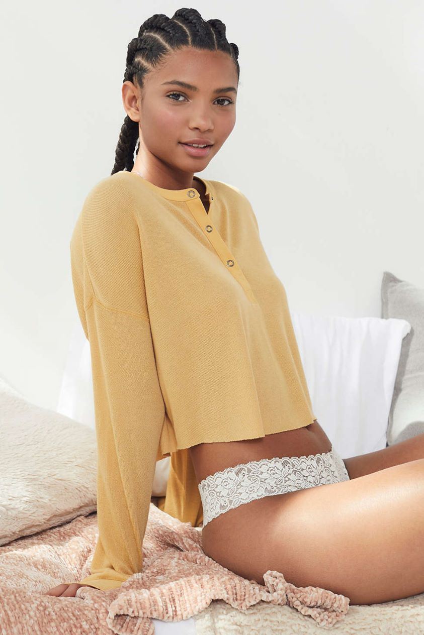 Out From Under Emmy Henley Top