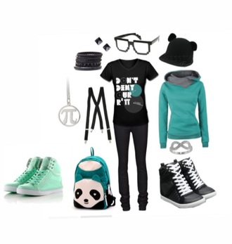 shoes kpop outfit necklace sneakers hat jewels sunglasses jacket bag shirt