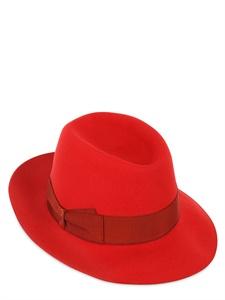 HATS - BORSALINO -  LUISAVIAROMA.COM - WOMEN'S ACCESSORIES - FALL WINTER 2012