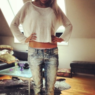 pants jeans grunge