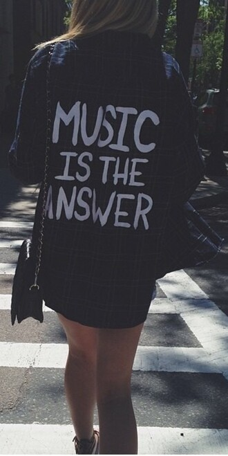 shirt flannel shirt