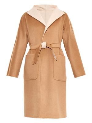 Savana coat | Max Mara | MATCHESFASHION.COM
