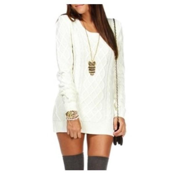 dress sweater dress sweater