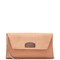 Vero dodat leather and suede clutch