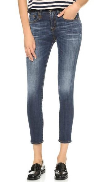 jeans skinny jeans london blue