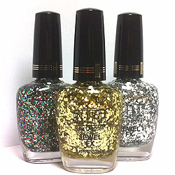 Milani jewel fx nail lacquer  :: nail polish  :: nails  :: cherry culture :: makeup cosmetics