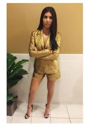 shoes sandals blazer gold shorts instagram jacket metallic