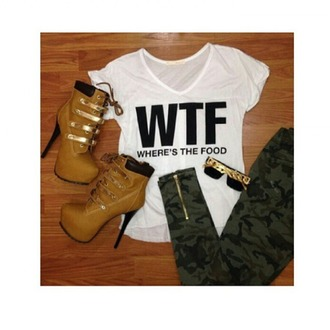 jeans army milit?r military style shirt wtf food boots schuhe braun wei? juwelen schmuck jewelry 2014 causal boho style stil trend kimono cardigan