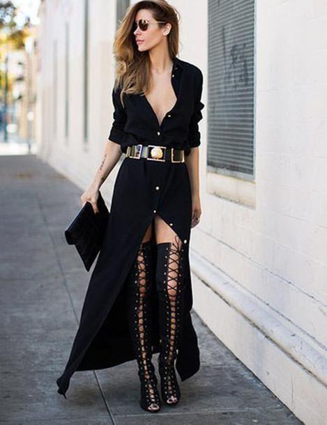 Urban Style Prom Dresses 7