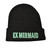 Ex Mermaids Dark Grey Beanie – #NYLONshop