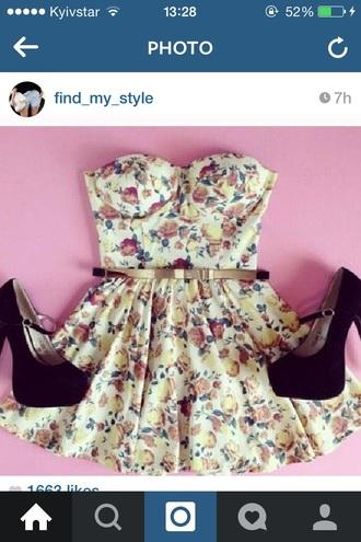 dress dresses shoes heels belt