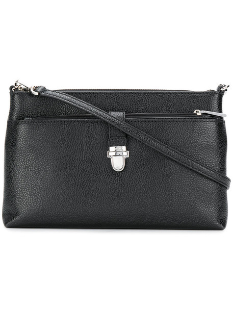 MICHAEL Michael Kors women bag crossbody bag leather black