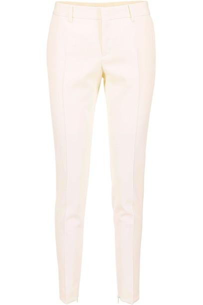 Saint Laurent classic wool pants
