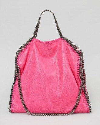 bag stella mccartney falabella