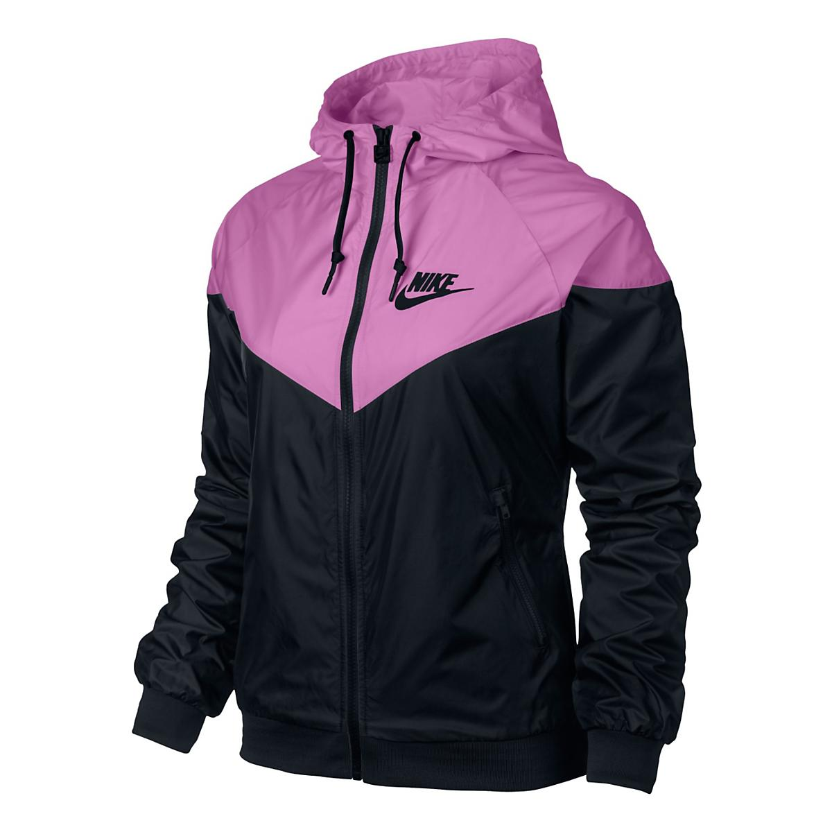 Women's Nike Windrunner Jacket