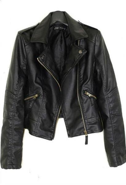 Lapella biker jacket